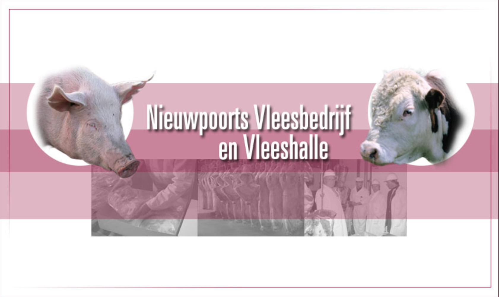 Nieuwpoorts Vleesbedrijf