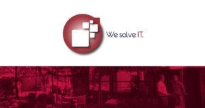 We solve IT - Foodmaster ERP